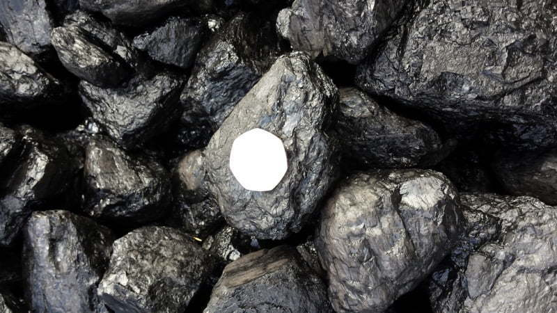Colombian Trebles Group A coal from B&B Fuels