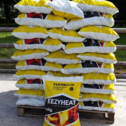 eezyheat 1 tonne pallet